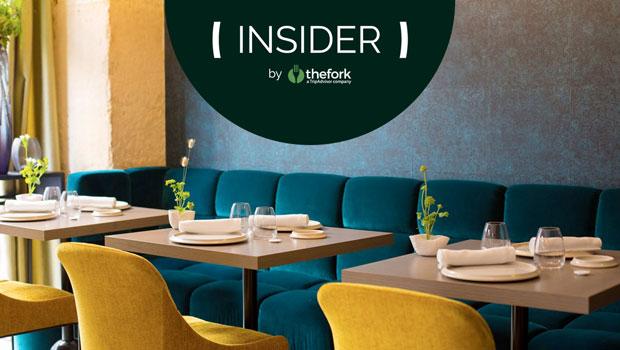 TheFork lancia Insider, la nuova sezione dedicata ai ristoranti gourmet