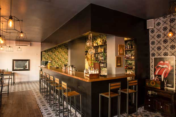 Sottobanco: cucina creativa e cocktail nel locale trendy di Roma