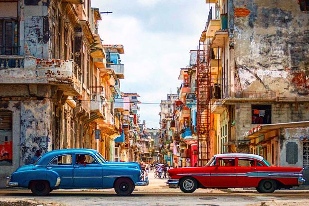 Viaggio a Cuba sulle tracce di Hemingway