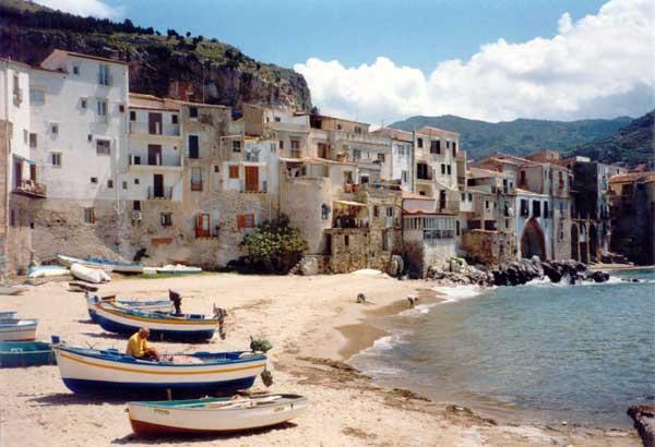 I borghi più romantici d'Italia secondo Viviconstile